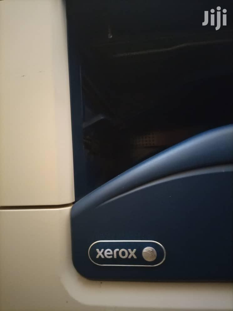 Archive: Xerox Workcentre 7120