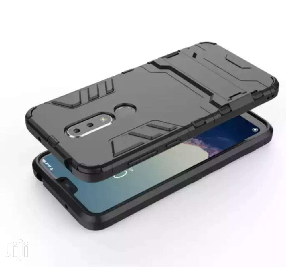 Nokia 6.1 Plus And 6.1 Case | Accessories for Mobile Phones & Tablets for sale in Avenor Area, Greater Accra, Ghana
