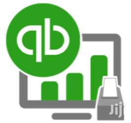 Quickbooks Point of Sale - POS Software