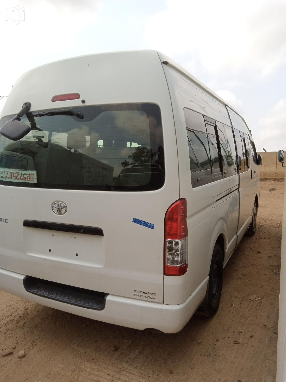 Toyota Hiace Hisce | Buses & Microbuses for sale in Achimota, Greater Accra, Ghana