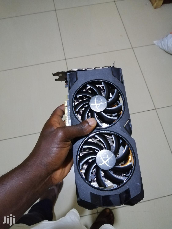Xfx AMD RX470 4gb Graphics Card