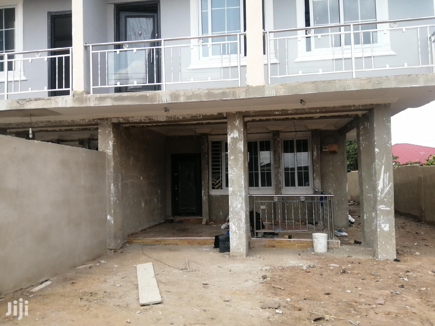 Newly Built 3 Bedroom Duplex To Let At Achimota | Houses & Apartments For Rent for sale in Achimota, Greater Accra, Ghana