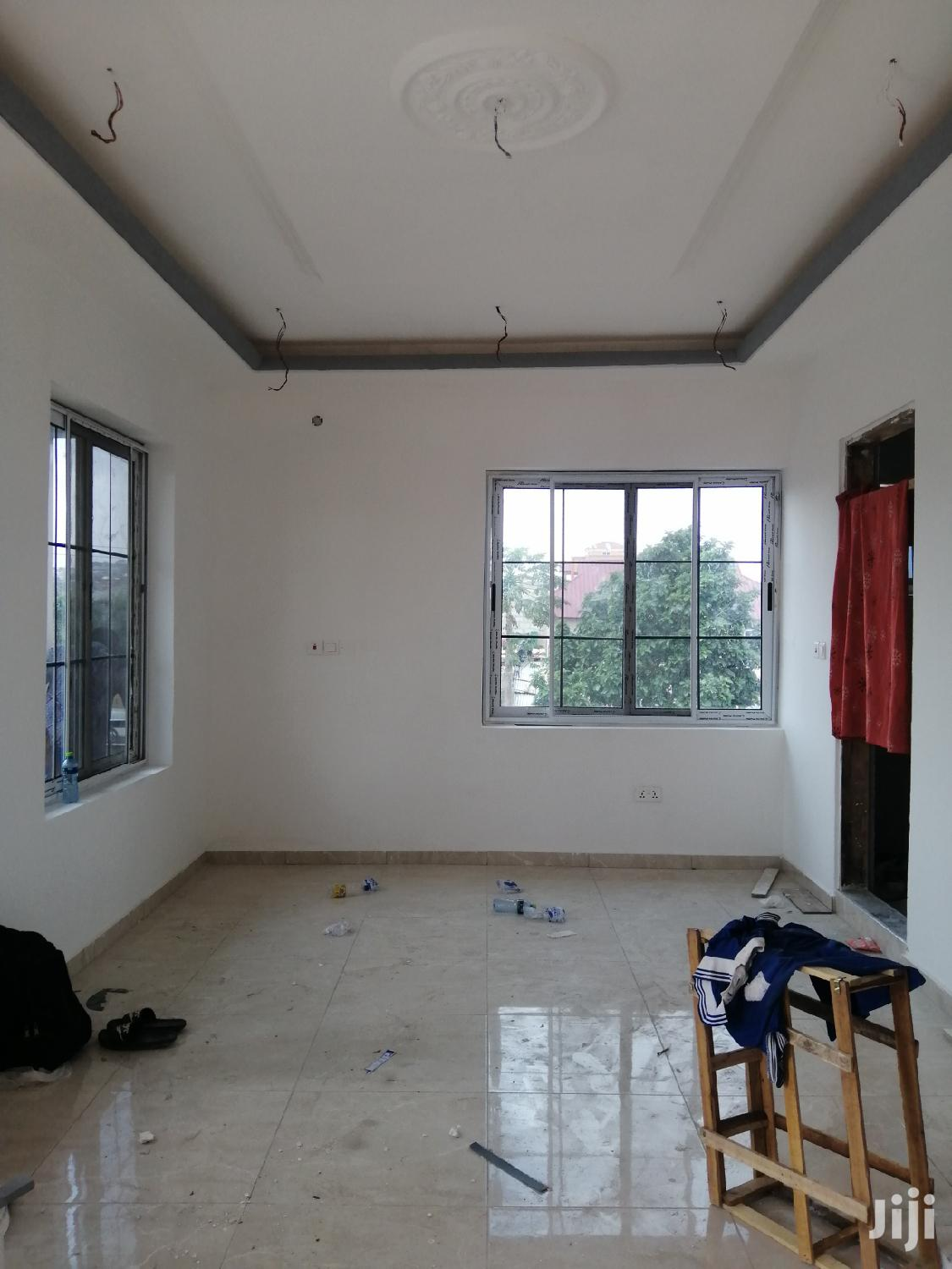 Newly Built 3 Bedroom Duplex To Let At Achimota