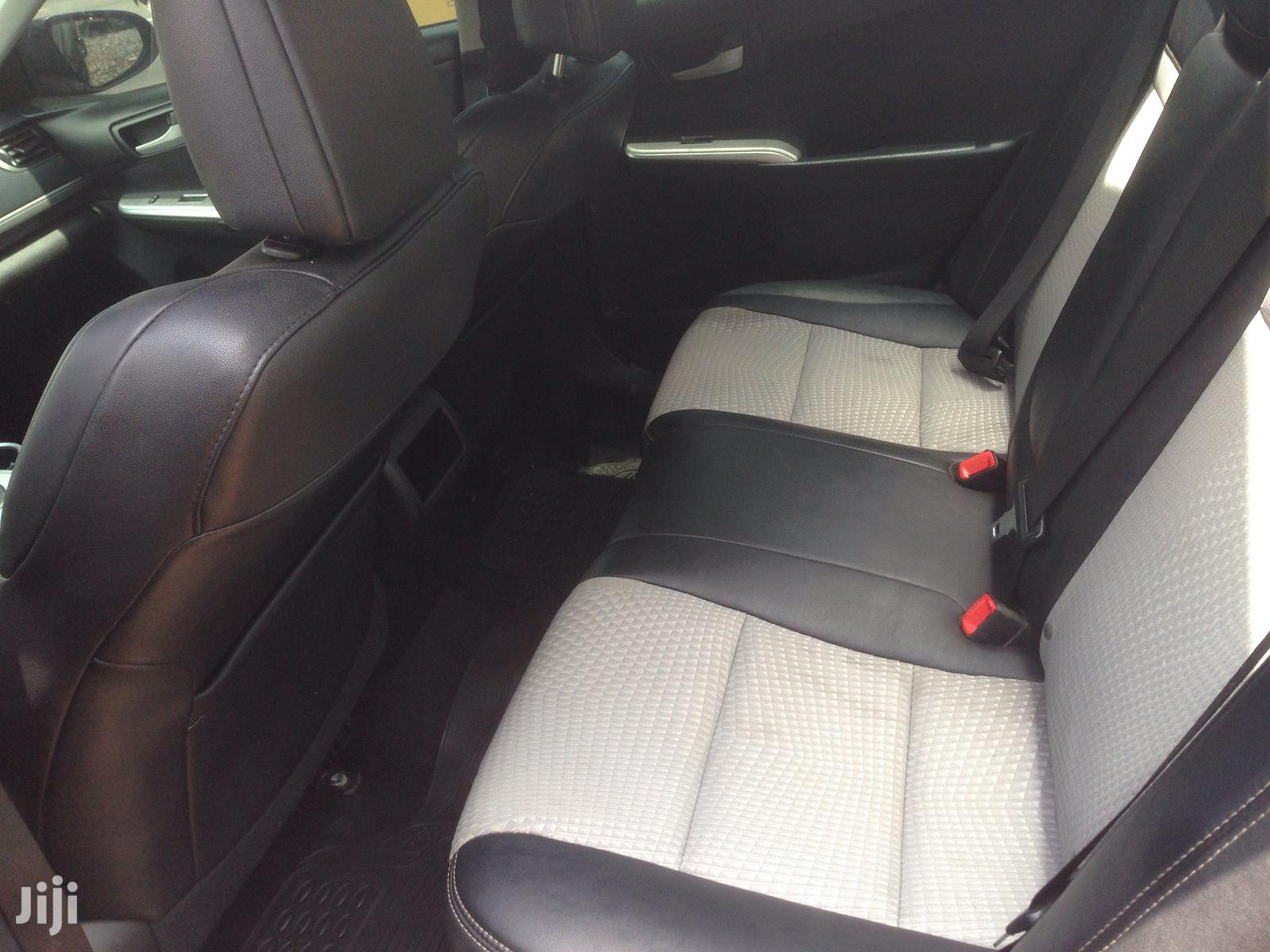 Toyota Camry 2014 Black | Cars for sale in Achimota, Greater Accra, Ghana