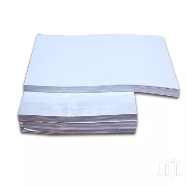 300GSM Double Sided Glossy Waterproof Inkjet Photo Paper A3