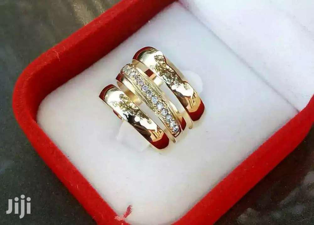 3set Wedding Ring