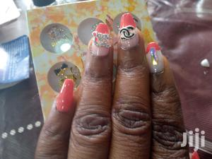 Makeup And Nails | Classes & Courses for sale in Central Region, Awutu Senya East Municipal