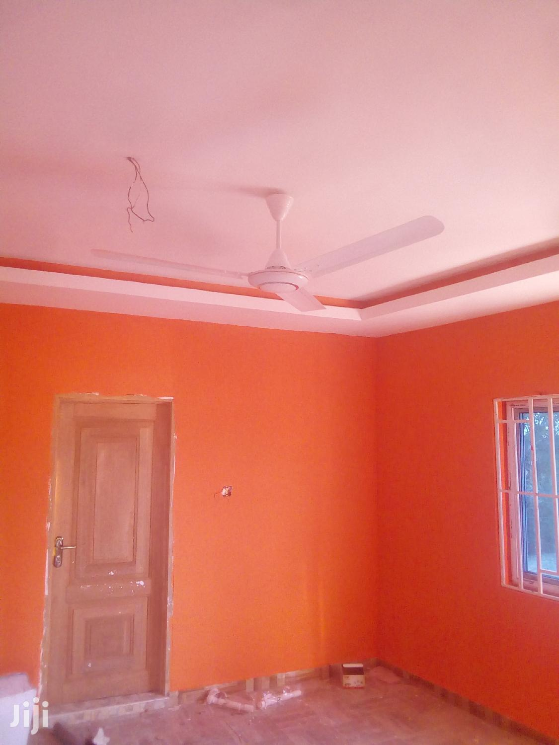 Executive Single Room S/C@ Kisseman.Is Close To Gimpa Sch. | Houses & Apartments For Rent for sale in Achimota, Greater Accra, Ghana