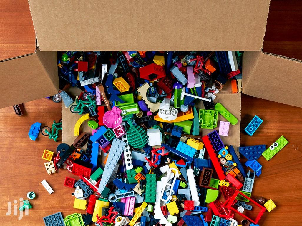 2000 Pieces of Legos,For Sale