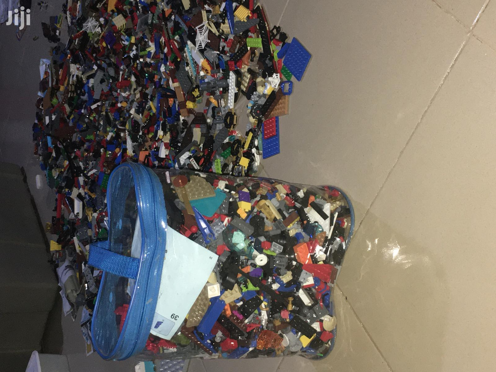 2000 Pieces of Legos,For Sale | Toys for sale in Kumasi Metropolitan, Ashanti, Ghana