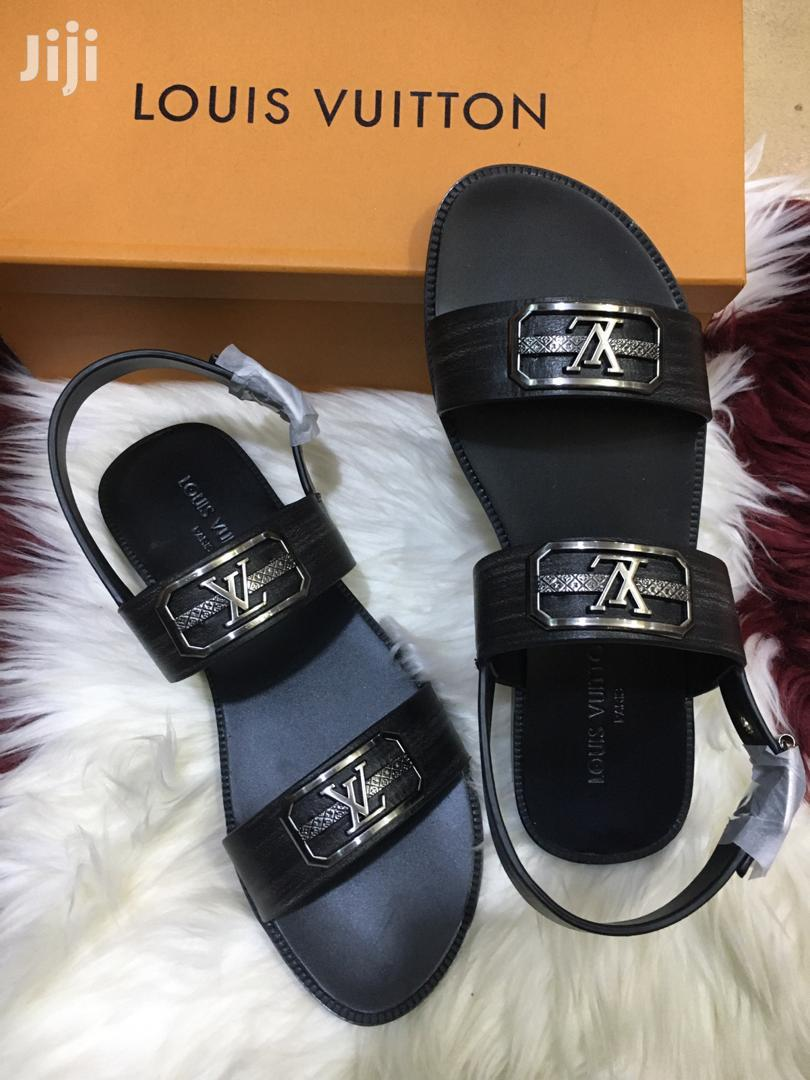 Nice Sandals For Men | Shoes for sale in Ashaiman Municipal, Greater Accra, Ghana
