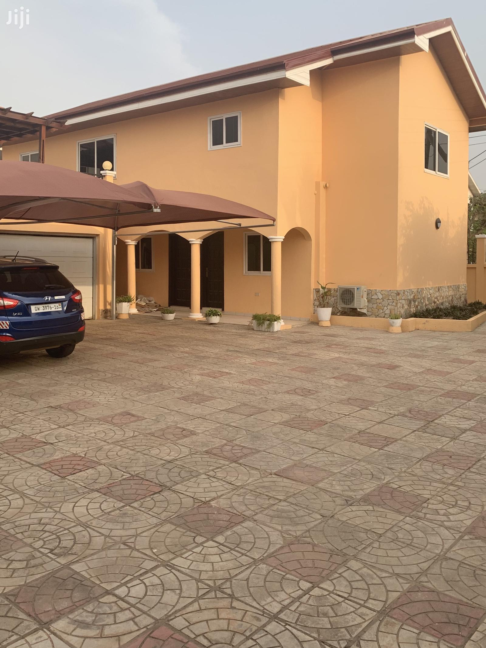 Executive 3-bedroom House At East Legon, Accra | Houses & Apartments For Rent for sale in East Legon, Greater Accra, Ghana