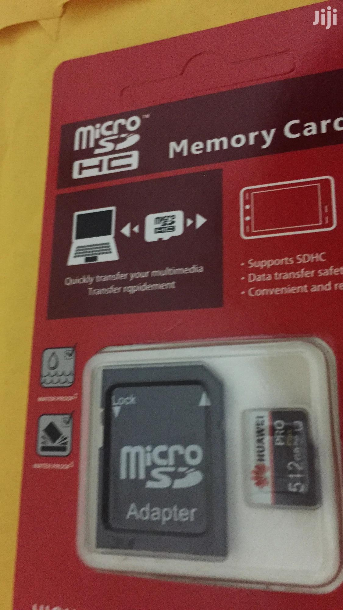 Original Huawei Sd Card. | Accessories for Mobile Phones & Tablets for sale in Ga West Municipal, Greater Accra, Ghana