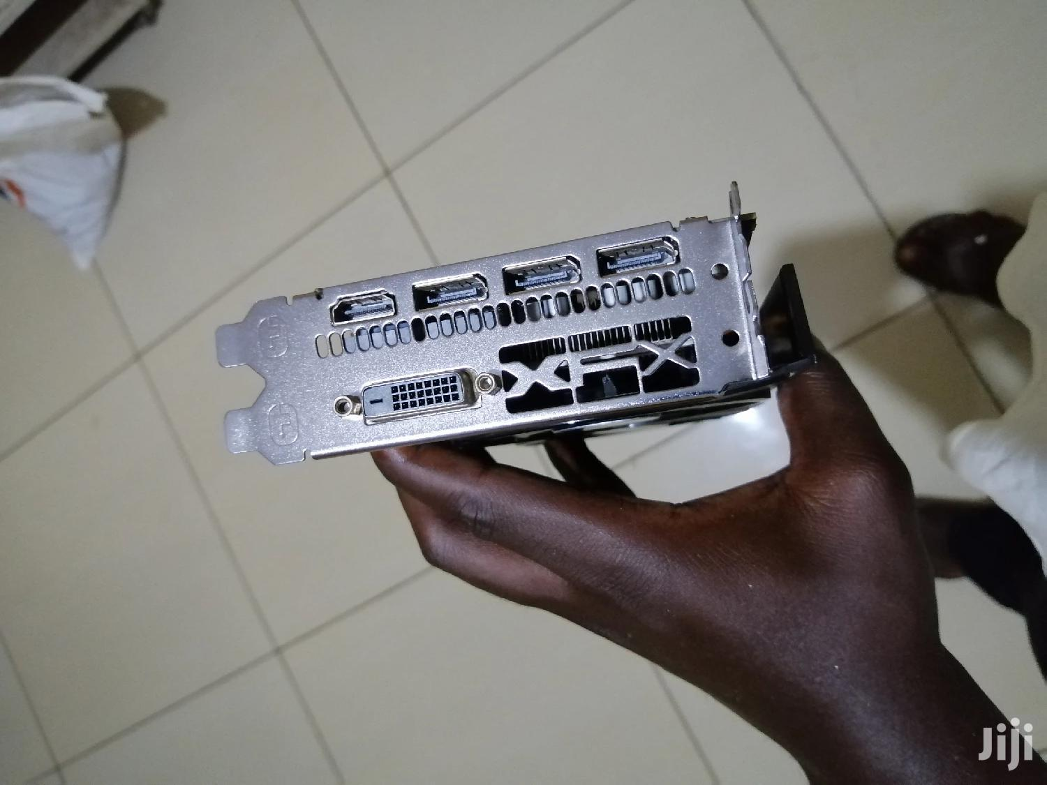 Xfx AMD RX470 4gb Graphics Card | Computer Hardware for sale in Accra Metropolitan, Greater Accra, Ghana