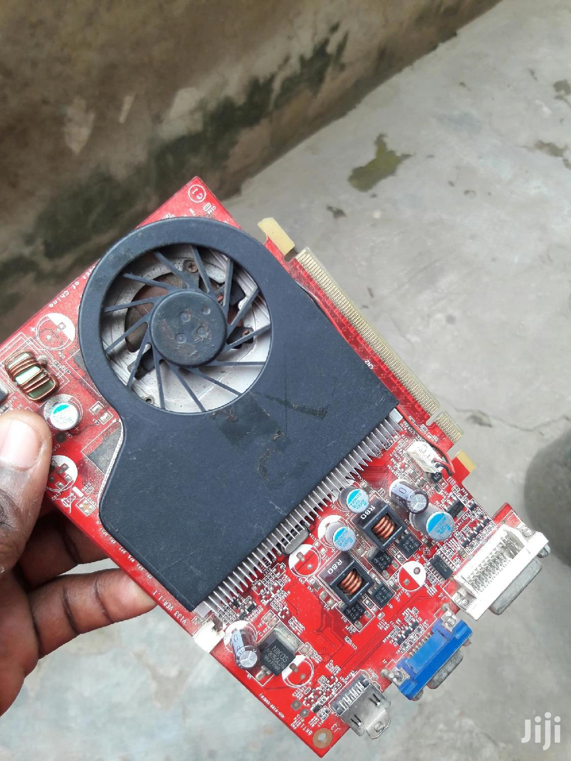 Archive: 1gig Graphics Card