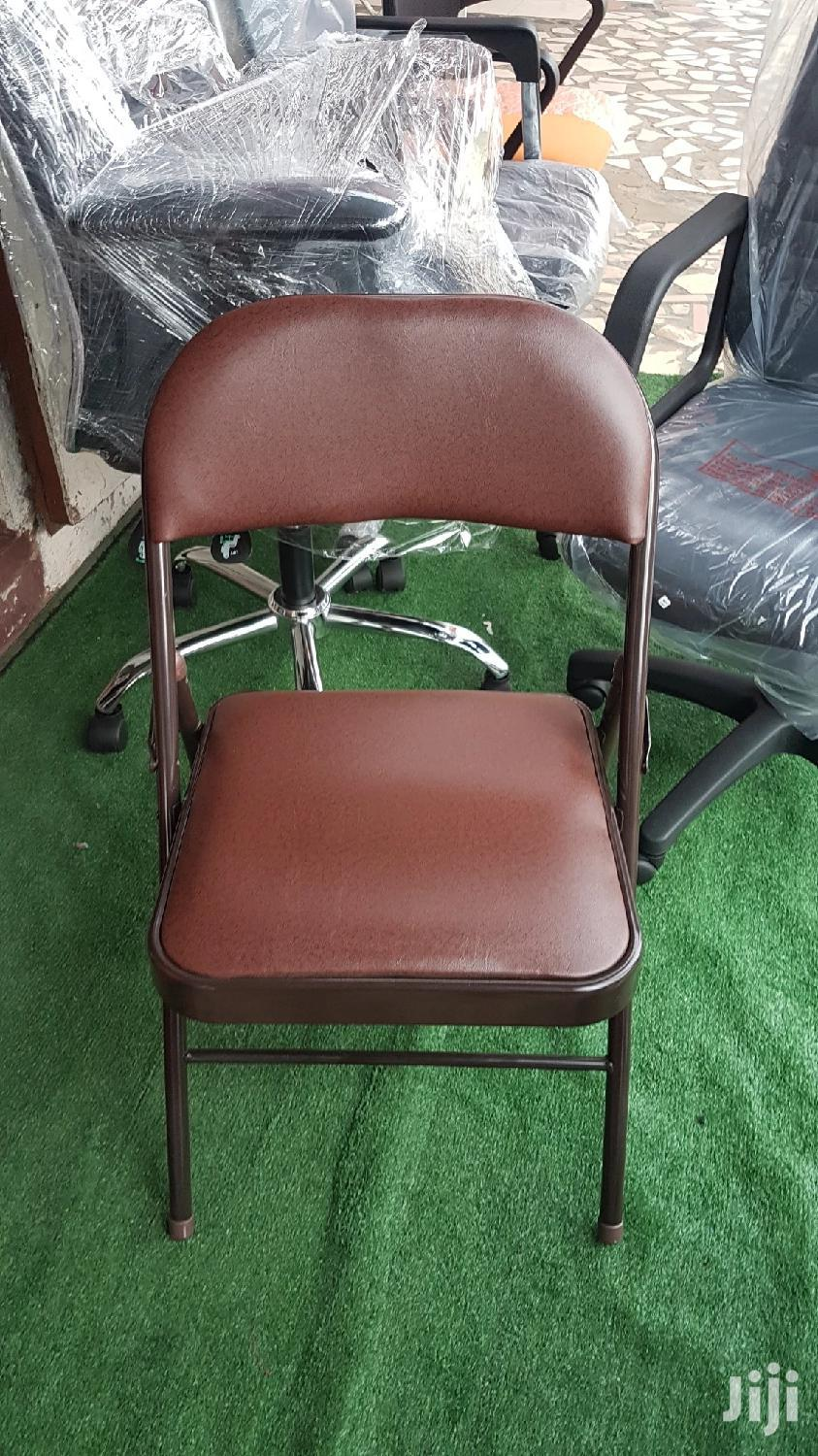 Foldable Chair | Furniture for sale in Kokomlemle, Greater Accra, Ghana