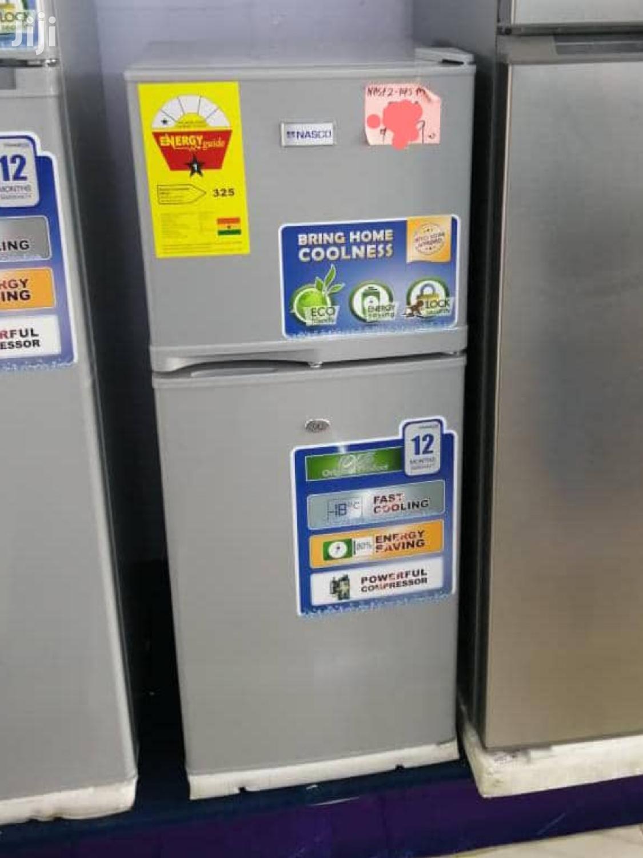Nasco Nasf2-14s Refrigerator