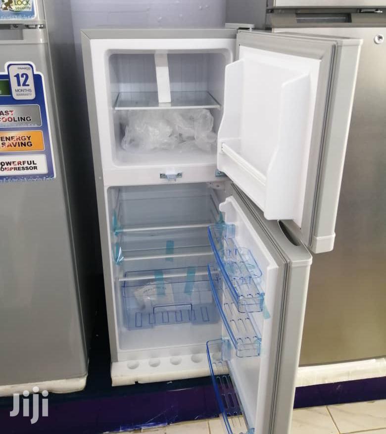 Nasco Nasf2-14s Refrigerator | Kitchen Appliances for sale in Accra Metropolitan, Greater Accra, Ghana
