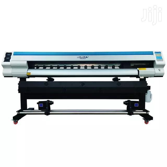 Audley 6ft Large Format Printer