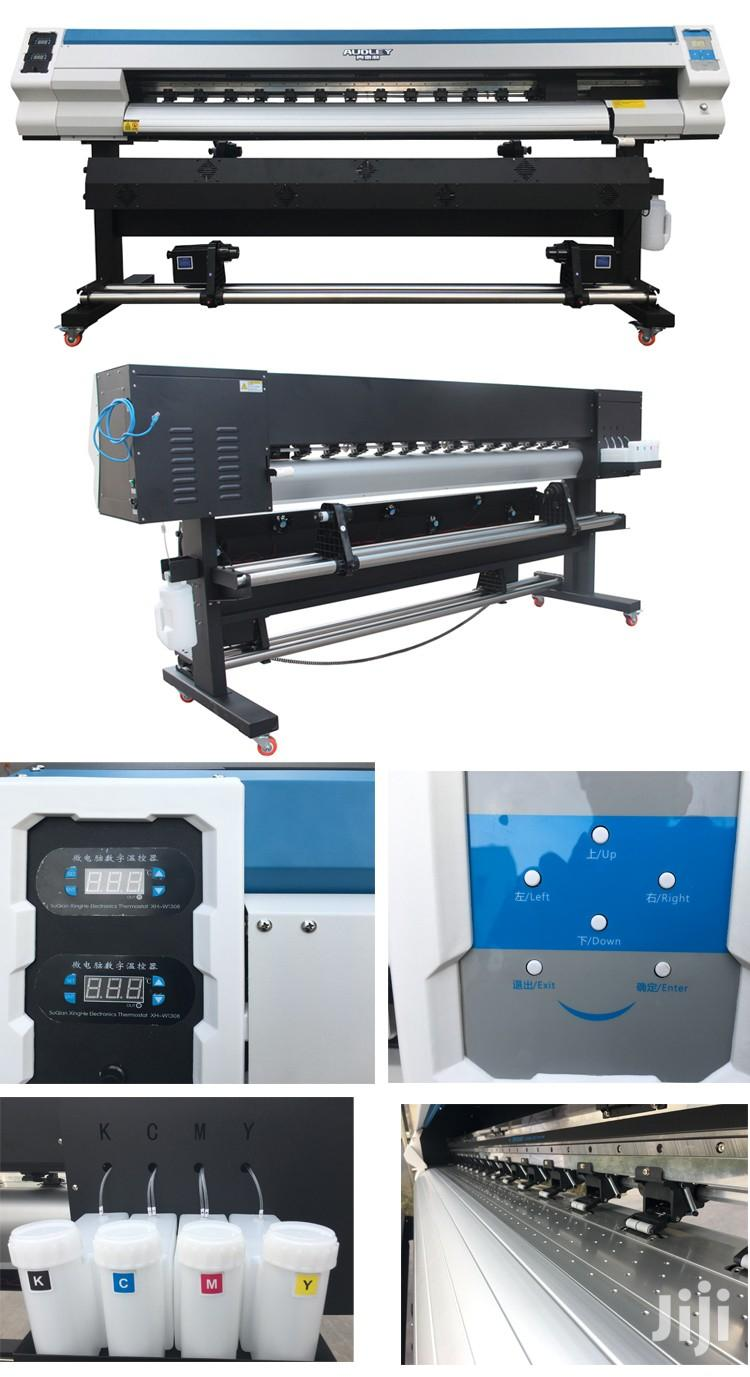 Audley 6ft Large Format Printer | Printing Equipment for sale in Accra Metropolitan, Greater Accra, Ghana