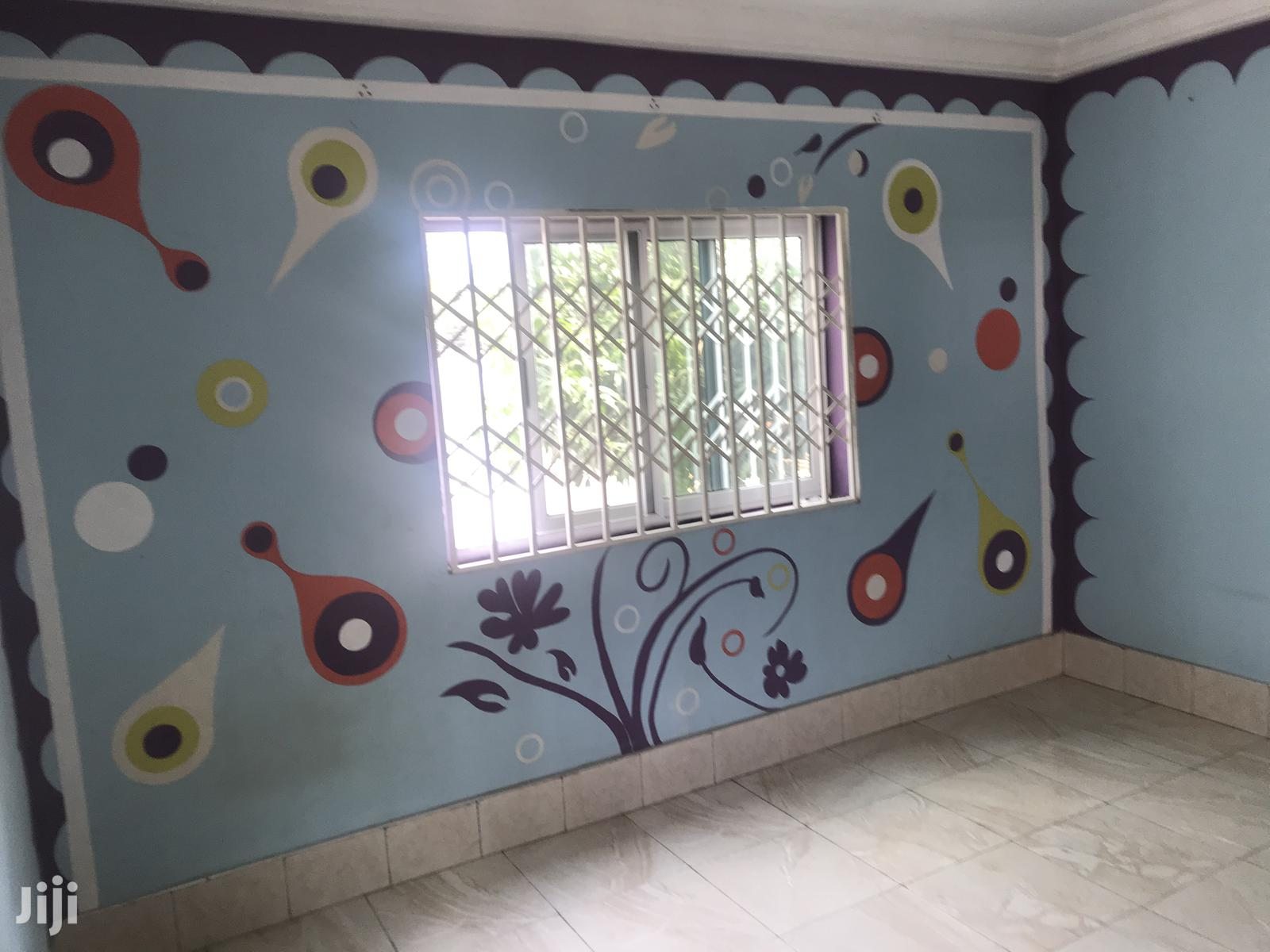 Archive: Executive Ch&Hall Self Contain For Rent At Nungua Buade