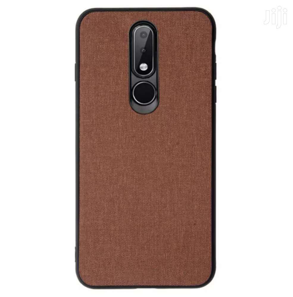 Nokia 6.1 Plus Case