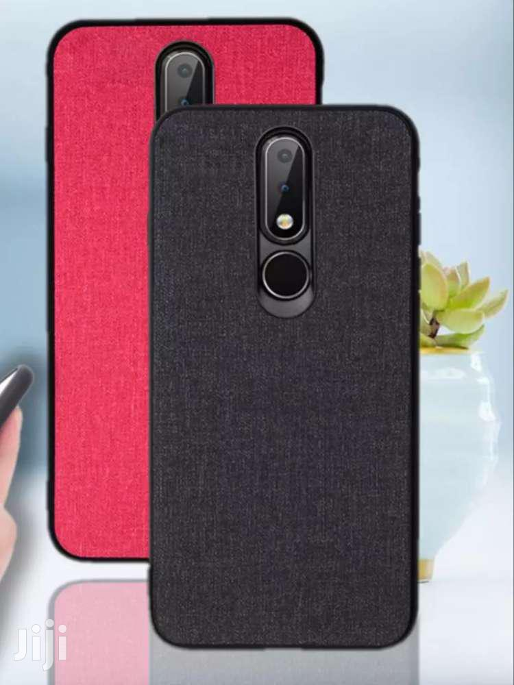 Nokia 6.1 Plus Case | Accessories for Mobile Phones & Tablets for sale in Avenor Area, Greater Accra, Ghana