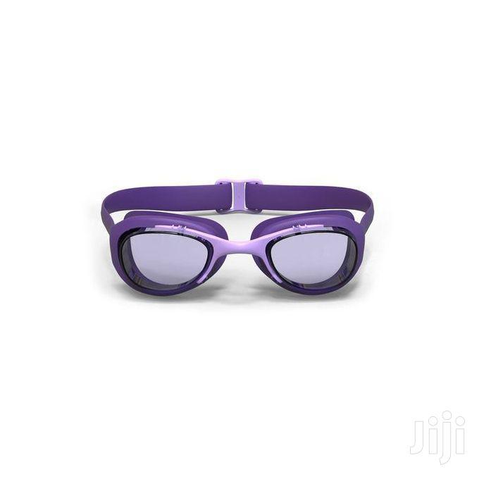 Swimming Goggles - Purple