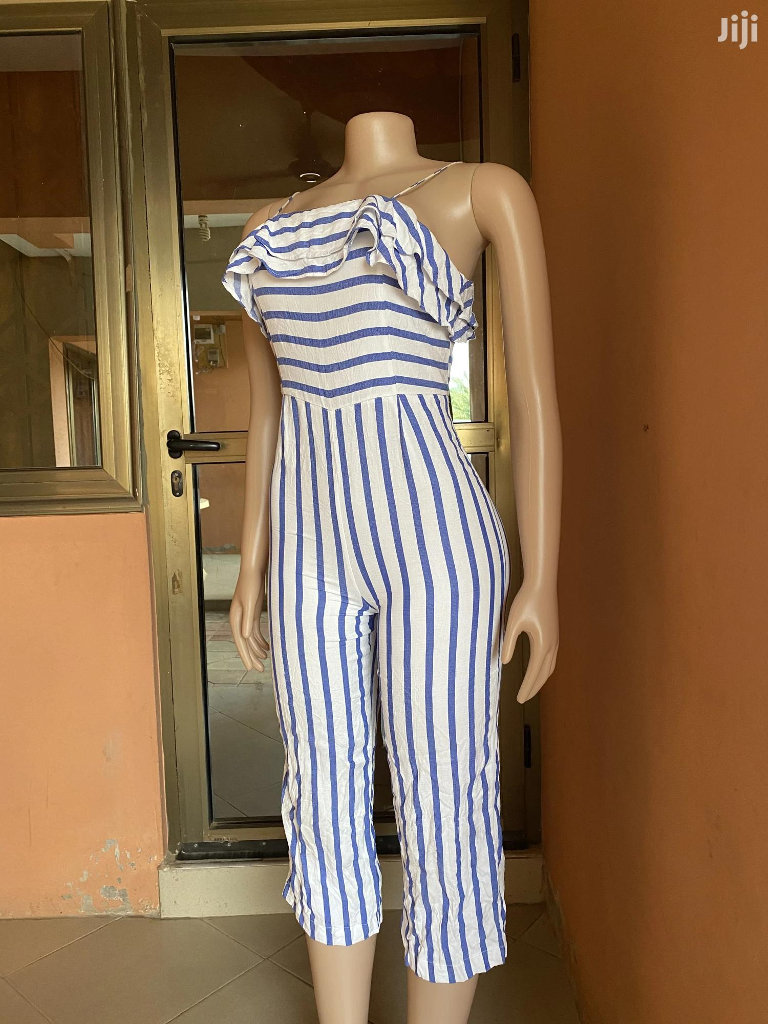 Archive: Beautiful Jumpsuit Available For Sale