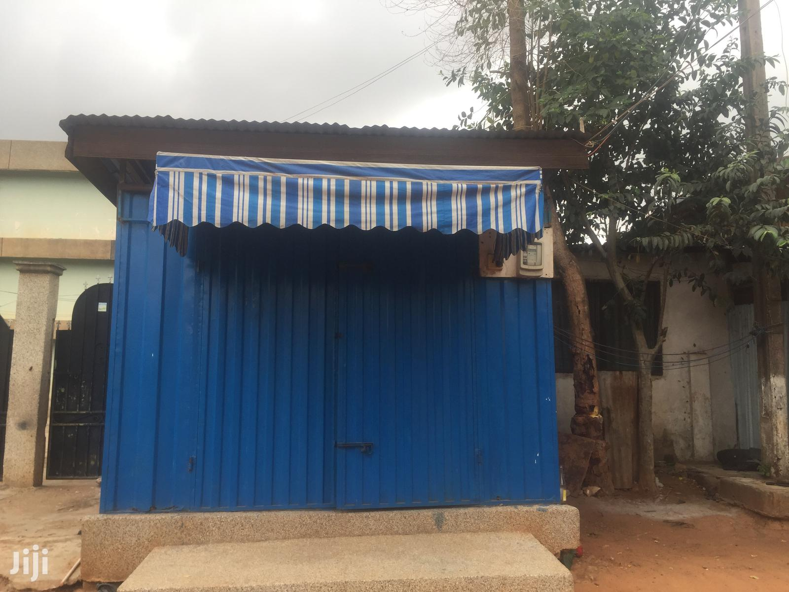 Barber Shop For Sale At Presec Basic School | Commercial Property For Sale for sale in East Legon, Greater Accra, Ghana