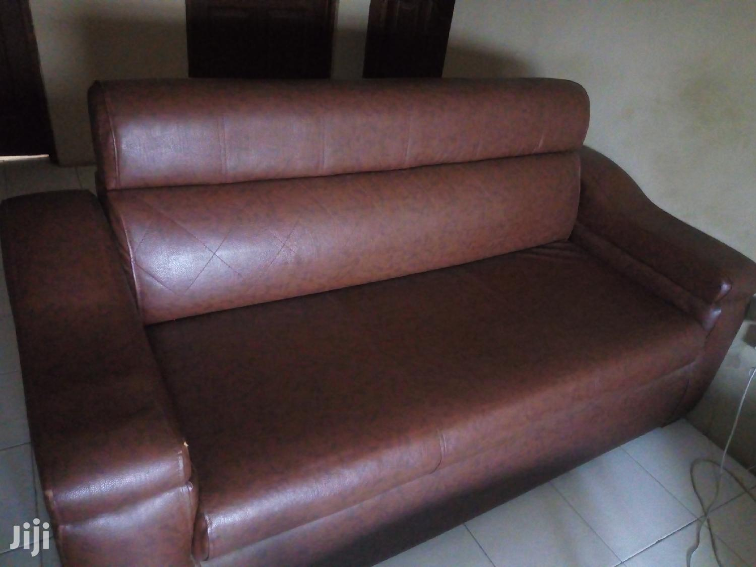Quality 3 Seater Sofa   Furniture for sale in Accra Metropolitan, Greater Accra, Ghana