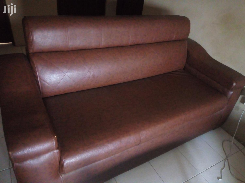 Quality 3 Seater Sofa