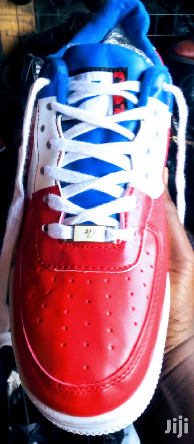 Nike Air Force Available At Negotiable Prices | Shoes for sale in East Legon, Greater Accra, Ghana