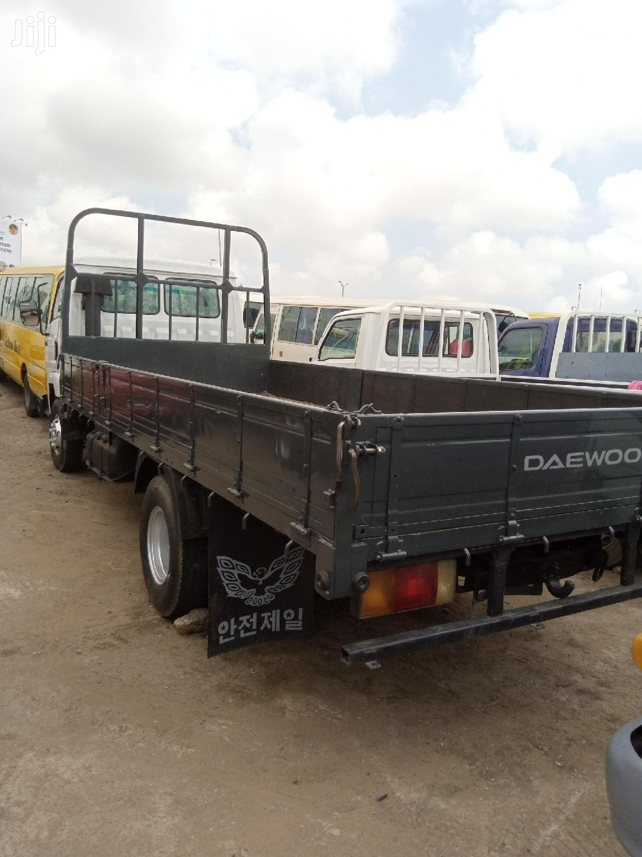 Kia Kia Rhino Rhino   Trucks & Trailers for sale in Achimota, Greater Accra, Ghana