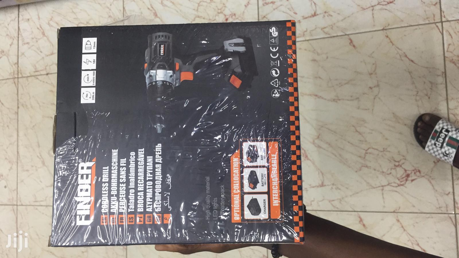 Electric Drilling Machine | Electrical Tools for sale in Tema Metropolitan, Greater Accra, Ghana