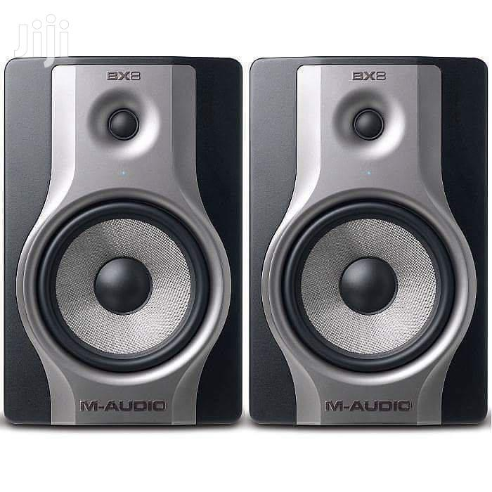 M Audio Bx8 Studio Monitor