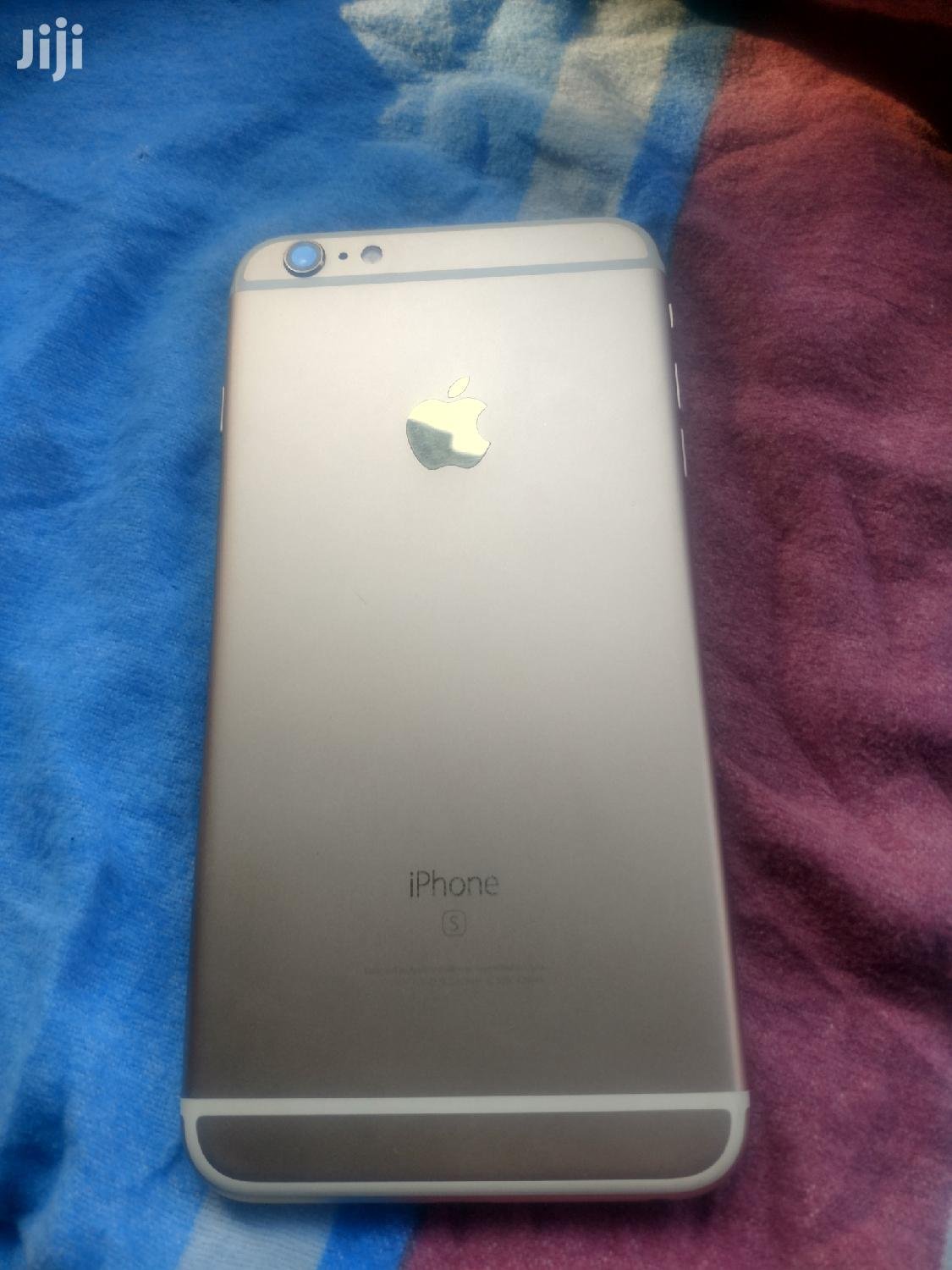 Apple iPhone 6s Plus 64 GB Silver | Mobile Phones for sale in Achimota, Greater Accra, Ghana