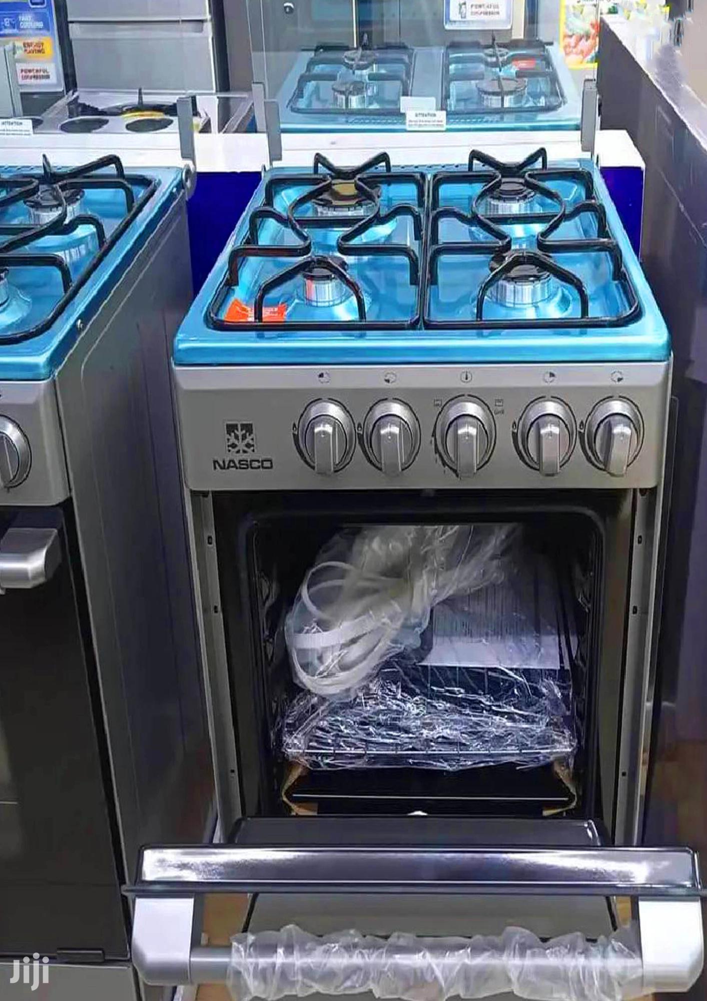 4 Gas Nasco GRILL Cooker Burner
