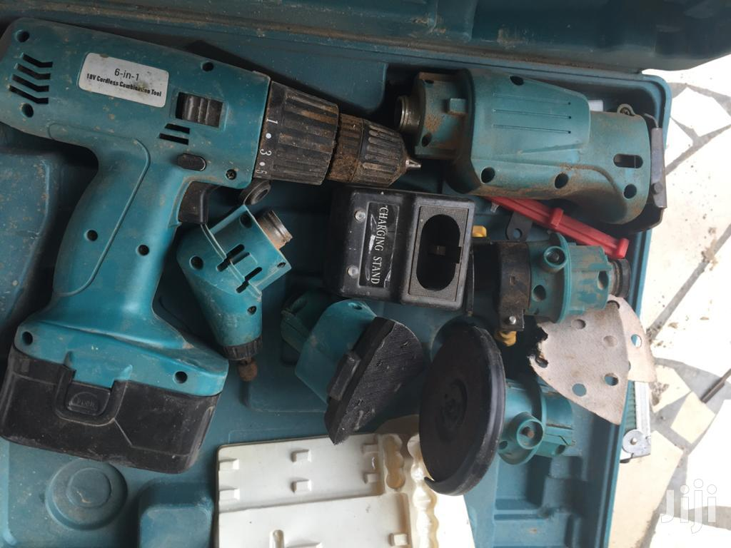 Quality Electrical Drill | Electrical Tools for sale in Awutu Senya East Municipal, Central Region, Ghana
