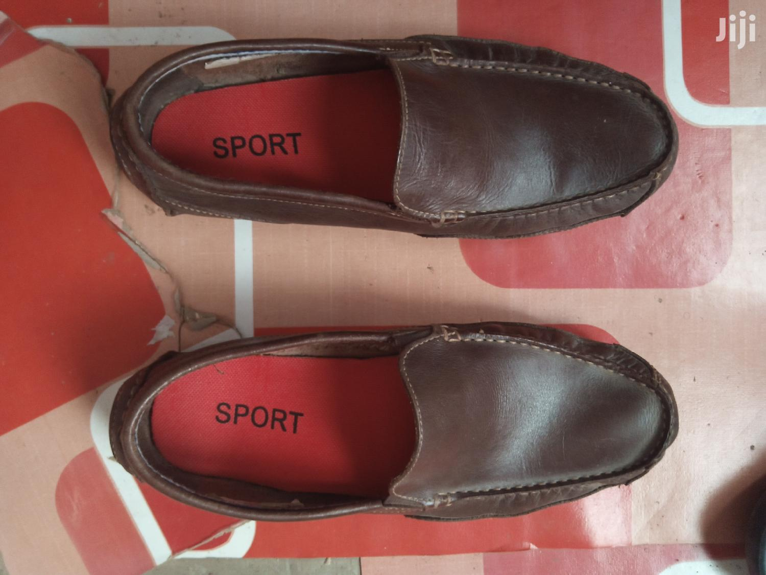 Brown Loafers For Sale | Shoes for sale in Kwashieman, Greater Accra, Ghana