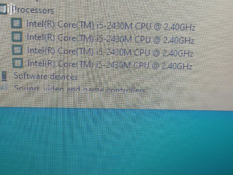 Archive: Laptop Toshiba Satellite L750 4GB Intel Core i5 HDD 500GB