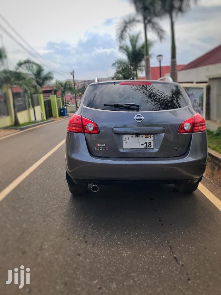 Nissan Rogue SL 2010 Silver | Cars for sale in Achimota, Greater Accra, Ghana