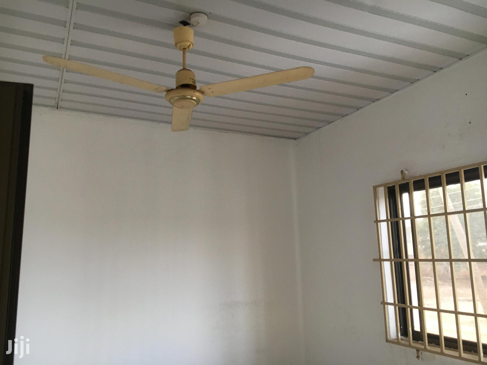 Archive: Office Space for Rent at Haatso (4 Rooms and Hall)