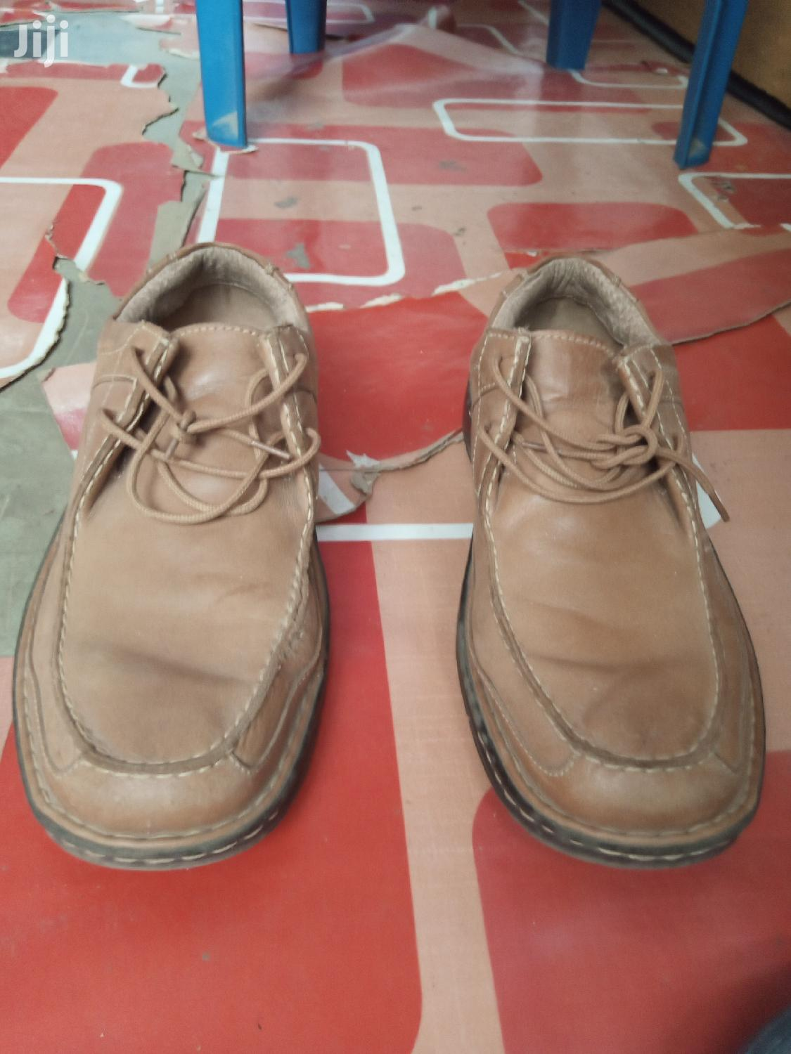 Archive: Brown Boots For Sale