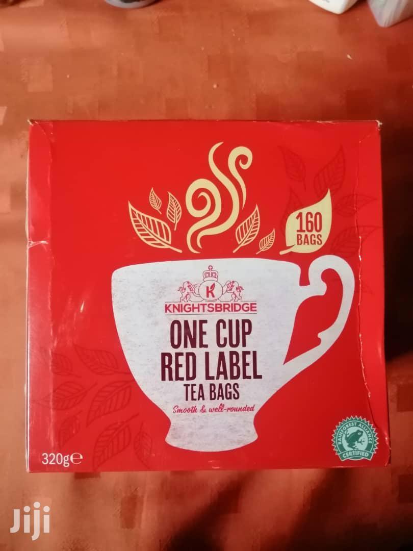 Knightsbridge Tea Bags