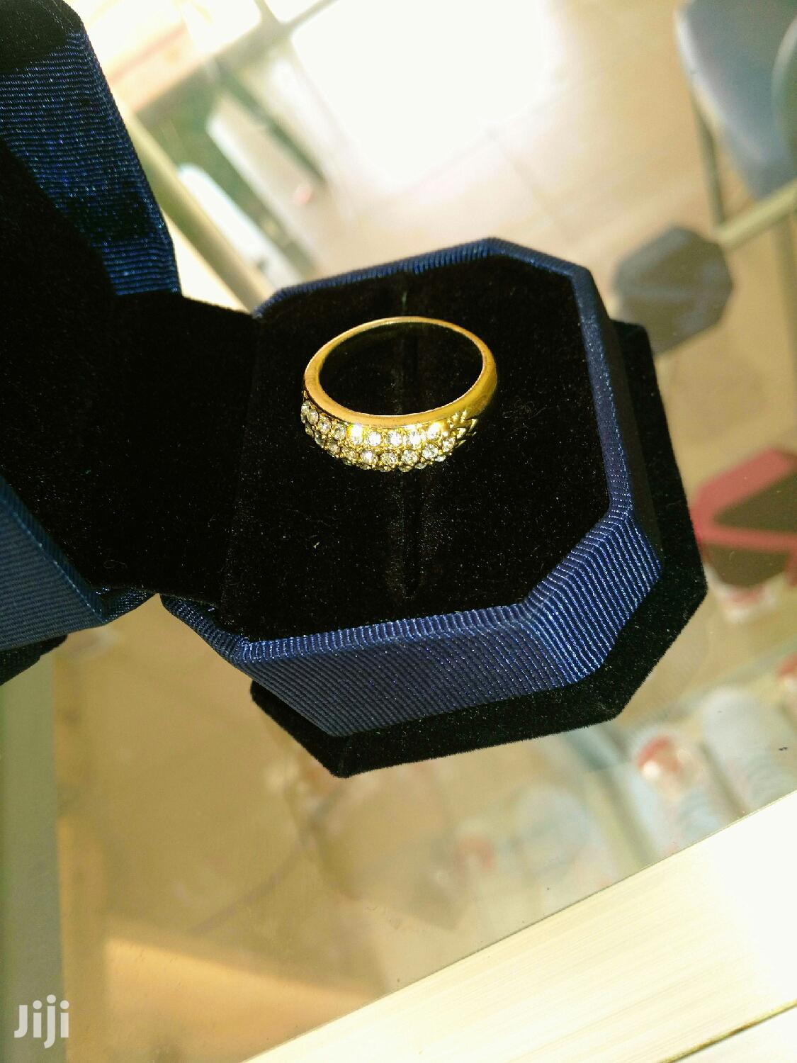 Archive: Gold Plated PROMISE RINGS