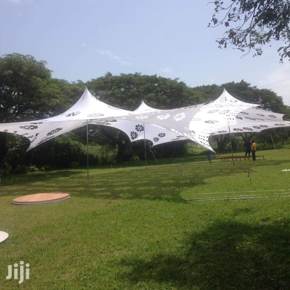 Cheese Tent For Rent   Wedding Venues & Services for sale in Shama Ahanta East Metropolitan, Western Region, Ghana