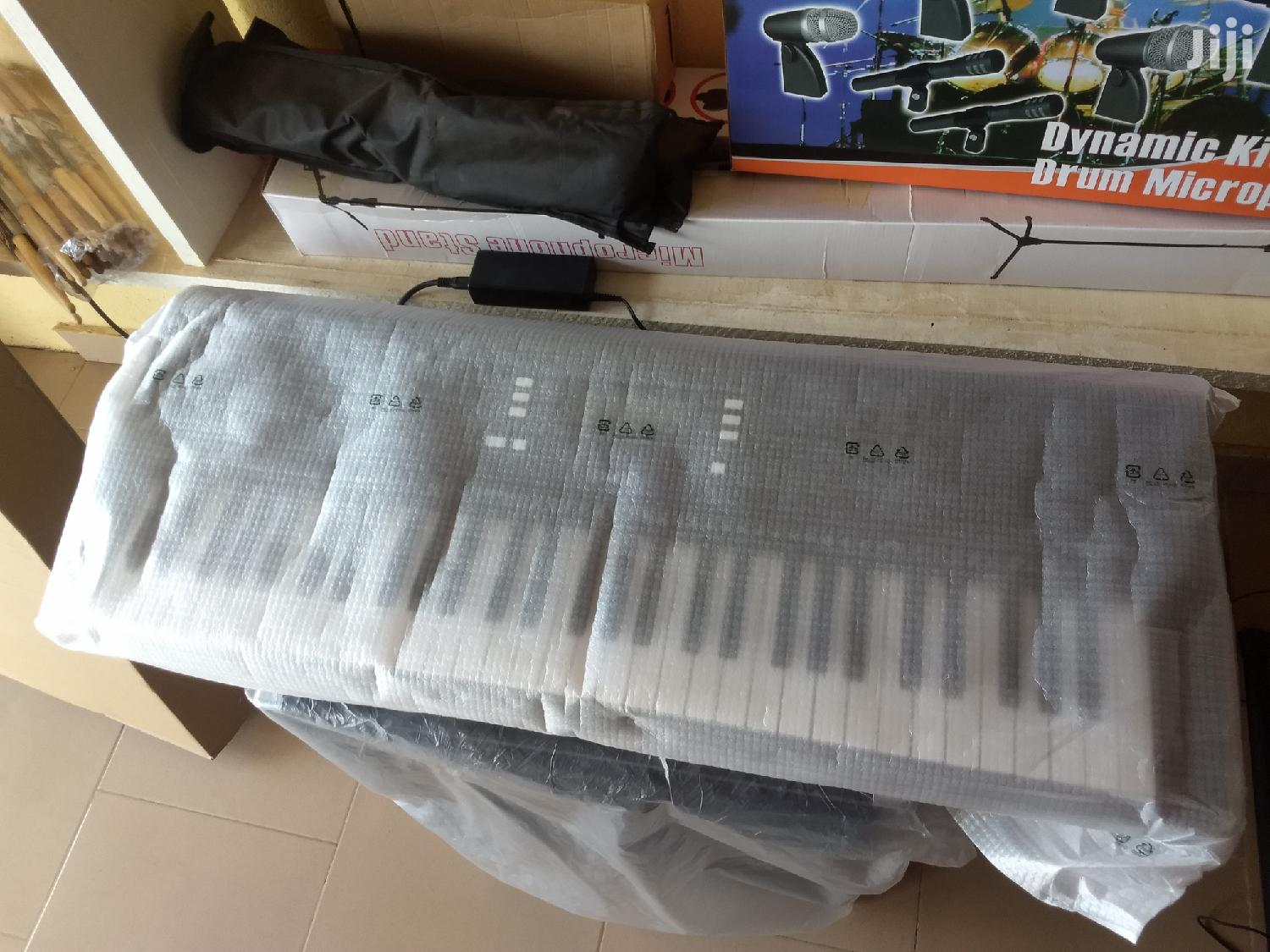 Yamaha PSR-E363 Keyboard | Musical Instruments & Gear for sale in Ga West Municipal, Greater Accra, Ghana