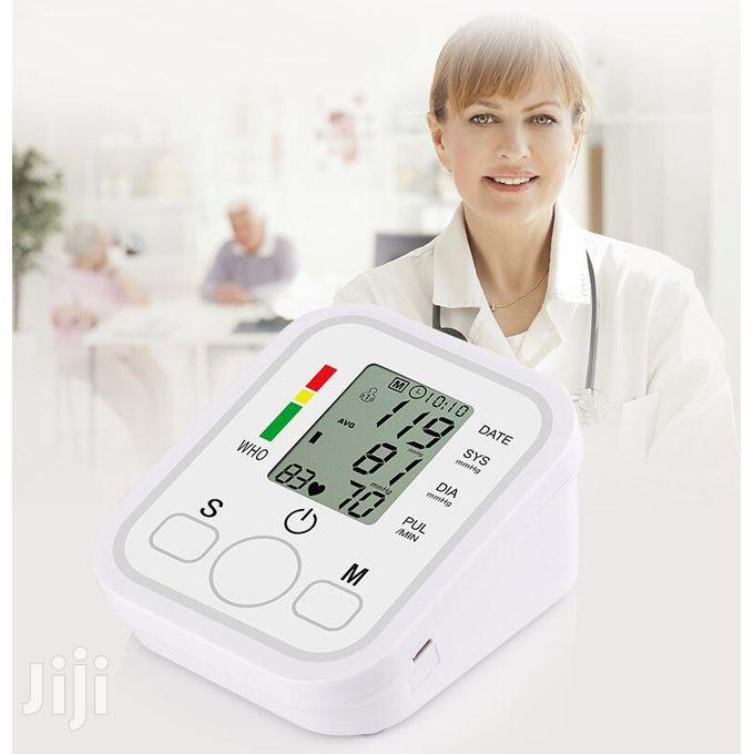Electronic BP Monitor | Tools & Accessories for sale in Madina, Greater Accra, Ghana