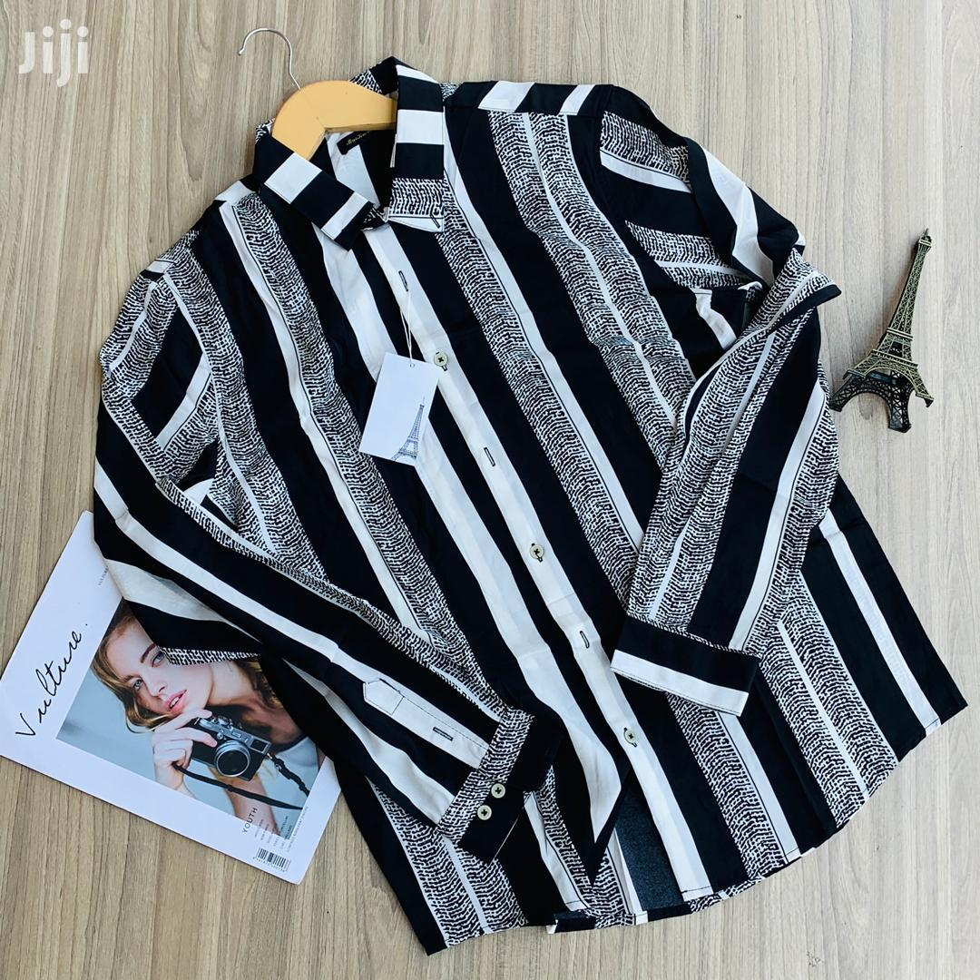 Archive: Long Sleeves Shirt